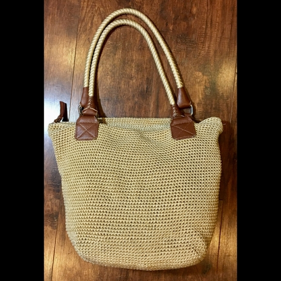 The Sak Handbags - The Sak / The Cambria Tote Bag